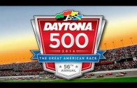 2014 Daytona 500 at Daytona International Speedway – NASCAR Sprint Cup Series [HD]