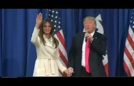 • Melania and Ivanka Campaign for Donald Trump • 1/31/16 •
