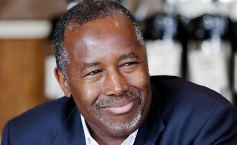 Ben Carson: War On Poverty Made Everything 'Much Worse'