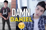 DAMN DANIEL | Daniel Coz