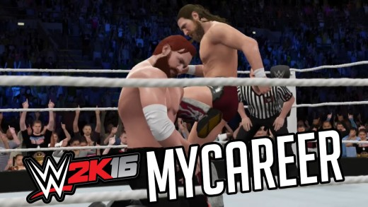 DAMN DANIEL (WWE 2K16 MyCareer Part 68)