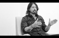 "Dave Grohl's Surprising Take on Kurt Cobain: ""That Dude Was Hilarious"" – 2 of 11"