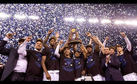Duke Basketball 2015: THE SEASON
