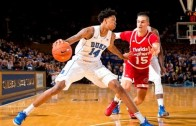 Duke Basketball Highlights vs Florida Southern 2015