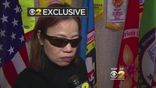 Exclusive: Peter Liang's Mom Speaks Out