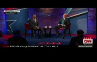 FULL CNN GOP Town Hall: Ben Carson P2, CNN Republican Presidential Town Hall Feb. 17, 2016