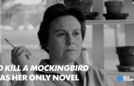 Harper Lee, author of 'To Kill a Mockingbird,' dies