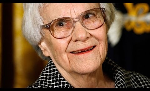 Harper Lee Dies at 89