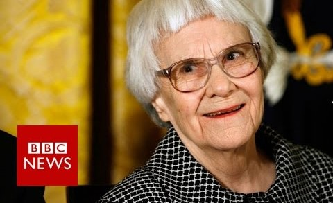 Harper Lee: US novelist dies – BBC News