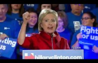 Hillary Clinton Victory Speech, Nevada Caucus February 20, 2016, Las Vegas  [FULL]