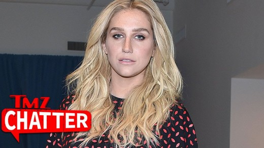 Kesha Breaks Down in Tears in Court, Denied Release from Sony