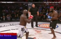 "KIMBO SLICE VS DADA 5000 BELLATOR 149 FULL FIGHT ""KIMBO SLICE DADA 5000 HIGHLIGHTS"" RECAP"