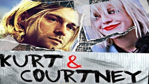 Kurt and Courtney  (Kurt Cobain and Courtney Love Documentary) – Full Movie