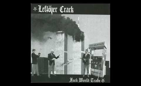 Leftover Crack-Super Tuesday