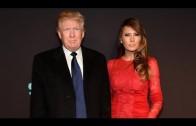 Melania Trump: I'm my own person