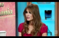 Melania Trump Takes On CNN's Joy Behar – 4/20/2011