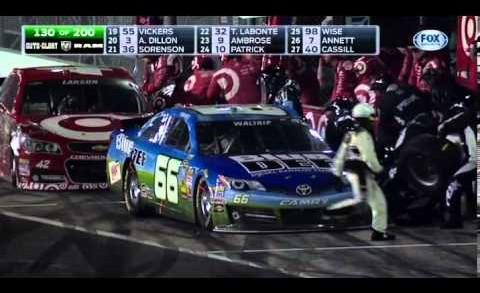 NSC 2014 Daytona 500 Full Race