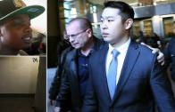 NYPD Officer Peter Liang Convicted Of Manslaughter For Shooting Dead Akai Gurley