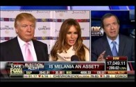 Our Future FLOTUS? – Melania Trump – A First Kind Of First Lady? – The Intelligence Report
