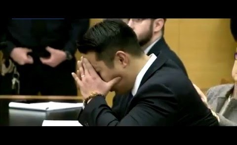 Police Officer Peter Liang is Guilty of Killing an Innocent Man