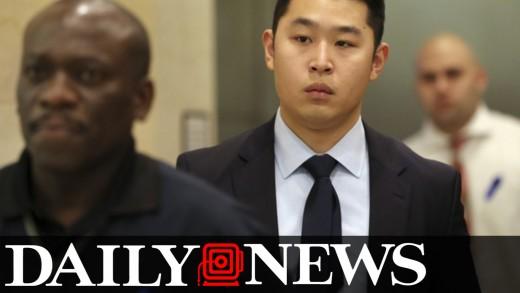 Prosecutor Rips Peter Liang's Defense in Akai Gurley Killing