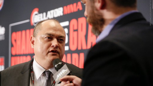 Scott Coker Was 'Really Surprised' by Kimbo Slice vs. Dada 5000 Fight