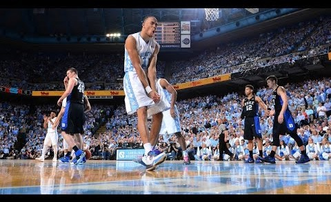 UNC Men's Basketball: Heels Fall to Duke 74-73