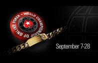 WCOOP #30: $1,050 NLHE Super Tuesday | PokerStars