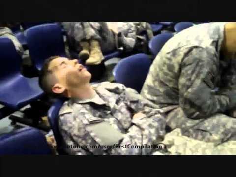 Best Army Pranks Compilation