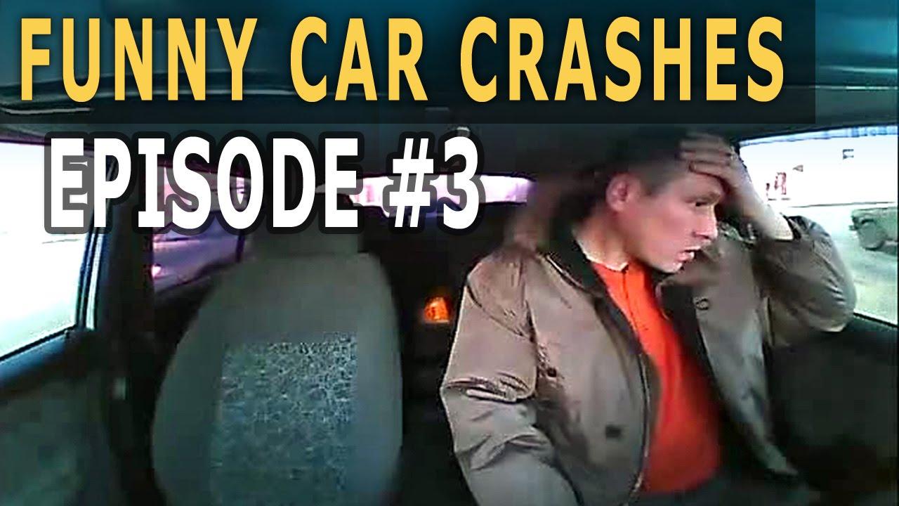 Funny and Stupid Car Crash Compilation 2015 – Episode #3