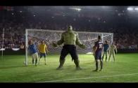 BEST COMMERCIAL EVER!! Nike Football – Winner Stays ft Ronaldo, Neymar, Hulk, Rooney, Iniesta etc