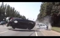 Car Crash Compilation # 63