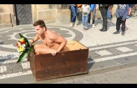 REVENGE 12 – Sexy Surprise Turns Into Public Humiliation Prank