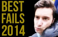 Ultimate Fails Compilation 2014    FailArmy Best Fails of the Year