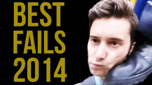 Ultimate Fails Compilation 2014 || FailArmy Best Fails of the Year