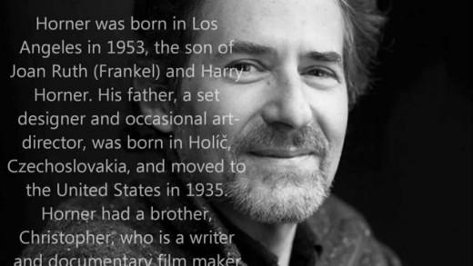 A James Horner Tribute | R.I.P.