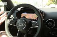 Audi TTS – Большой тест-драйв (видеоверсия) / Big Test Drive