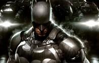 Batman: Arkham Knight All Cutscenes (Game Movie) Full Story 1080p 60FPS HD