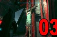 Batman: Arkham Knight – Part 3 – Murder Scene (Playstation 4 Gameplay)