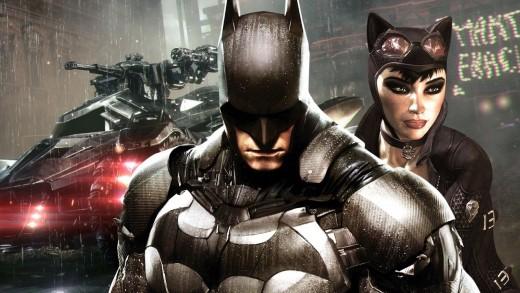 Batman: Arkham Knight – The First 15 Minutes