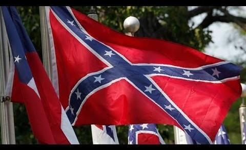 Bias Bash: Media take on Confederate flag debate