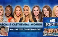 Big Brother 17 | Cast Preview – Female Cast Assessment
