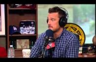 Chris Soules Talks Whitney Bischoff Split & Nick Viall 'Bachelorette' Return