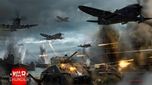 """D-Day"" Tournament Announcement! June 6th-15th!"