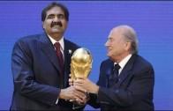 E60 Documentary: Sepp Blatter FIFA Corruption