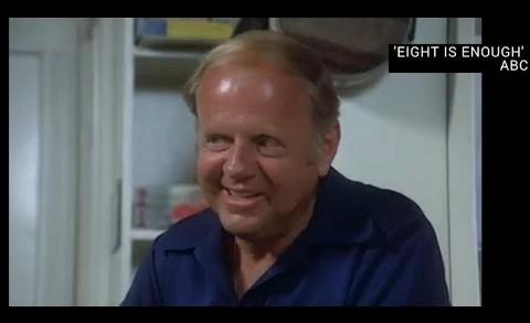 """""""Eight Is Enough"""" actor Dick Van Patten dies at 86"""
