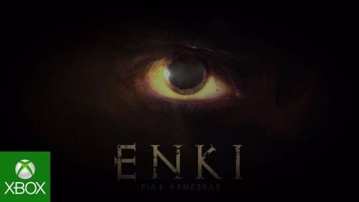 ENKI Announce Trailer for Xbox One
