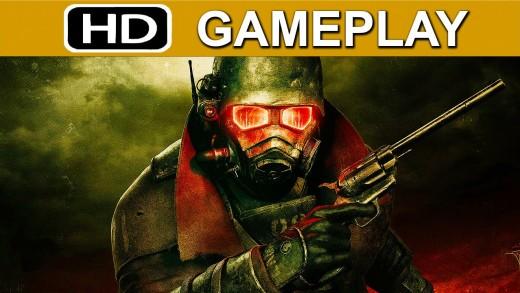 Fallout 4 Gameplay 1080p HD – E3 2015
