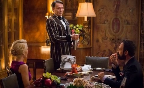 """Hannibal S3E3 """"Secondo"""" Review"""