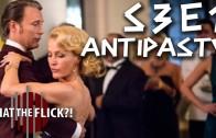 "Hannibal Season 3 Episode 1 ""Antipasto"" Review With Bryan Fuller"